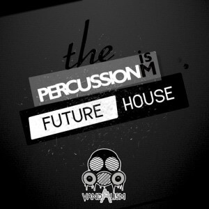 Percussionism: Future House