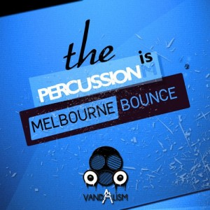 Percussionism: Melbourne Bounce