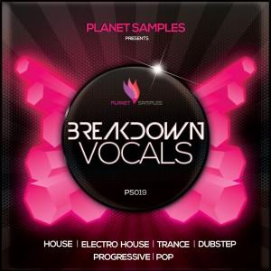 Breakdown Vocals