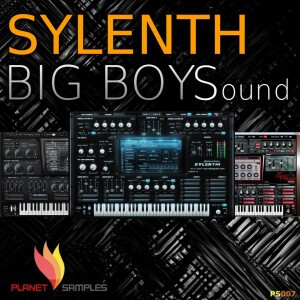 Planet Samples Sylenth Big Boys Sound