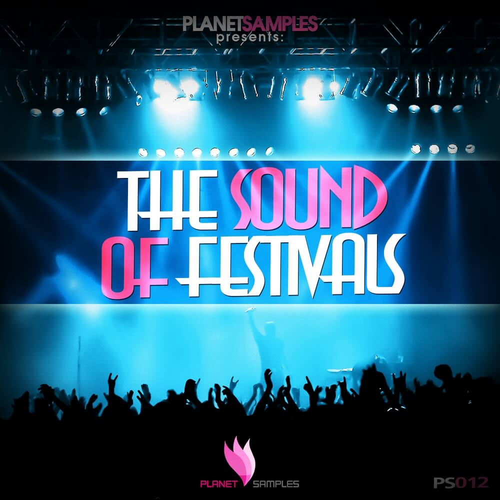 The Sound of Festivals