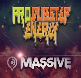 Pro Dubstep Energy