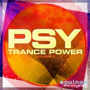 Psy Trance Power Vol 3