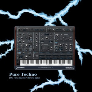 Pure Techno