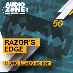 RAZOR'S EDGE Mono Leads Edition