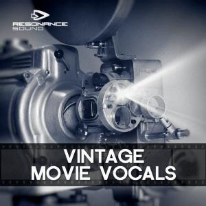 Resonance Sound - Vintage Movie Vocals