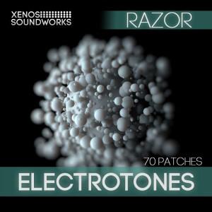 Razor - Electrotones