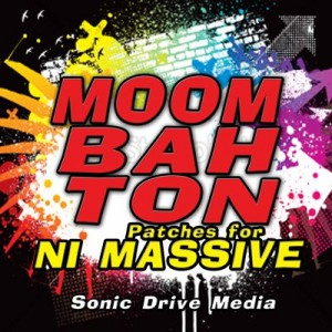 Moombahton Patches for Native Instruments Massive V1