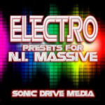 Electro Presets for Native Instruments Massive Vol. 1