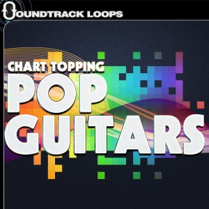 Chart Topping Pop Guitars