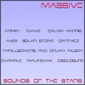 Sounds Of The Stars