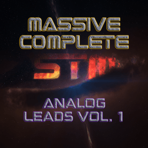 Massive Complete: Analog Leads Vol. 1