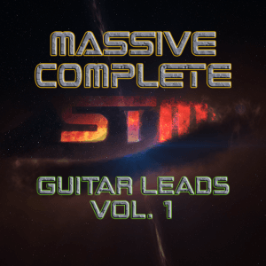 Massive Complete: Guitar Lead Vol. 1