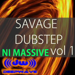 Savage Dubstep Volume 1