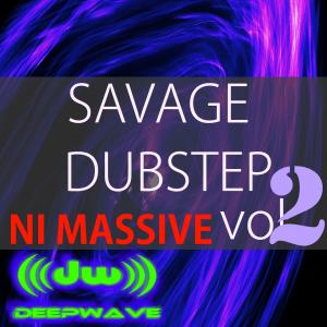 Savage Dubstep Volume 2