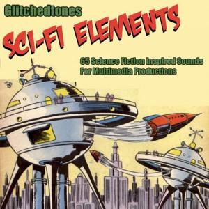 Sci-Fi Elements