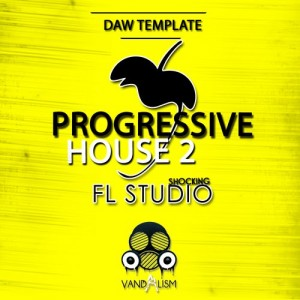 Shocking FL Studio: Progressive House 2