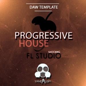 FL Progressive House Template
