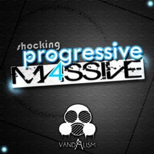 Shocking Progressive 4 Massive