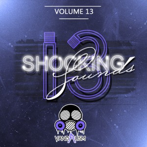 Shocking Sounds 13