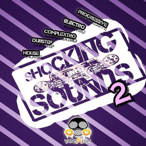 Shocking Sounds 2