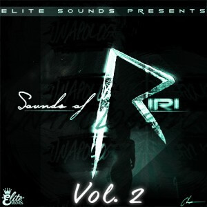 Sounds of RiRi Vol 2