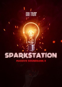 Sparkstation: Massive Soundset 2