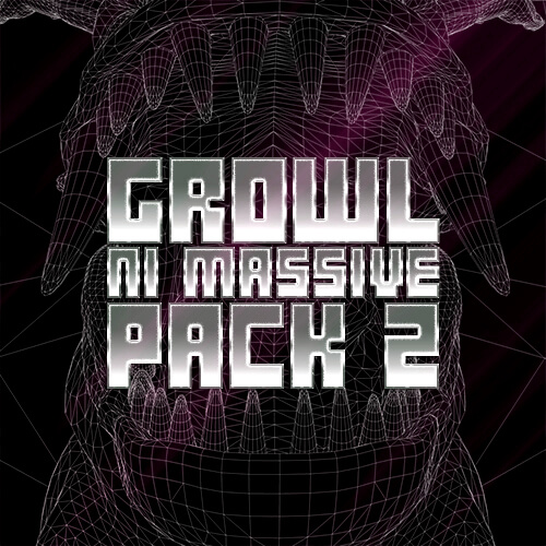 Growl Vol 2