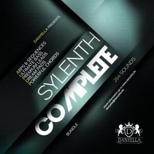 Sylenth Complete Bundle
