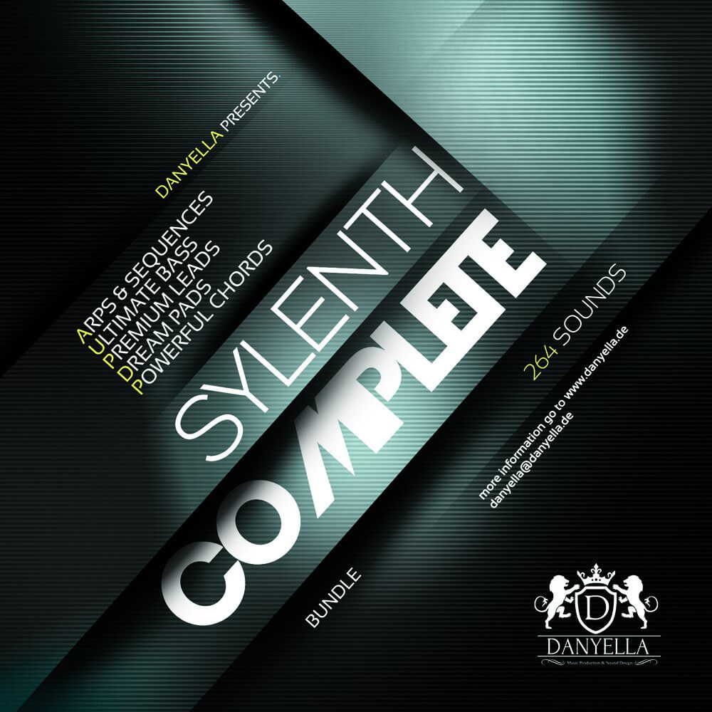 Sylenth Complete Bundle