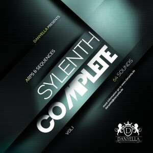 Sylenth Complete Vol.1: Arps & Sequences