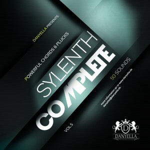 Sylenth Complete Vol.5: Powerful Chords & Plucks