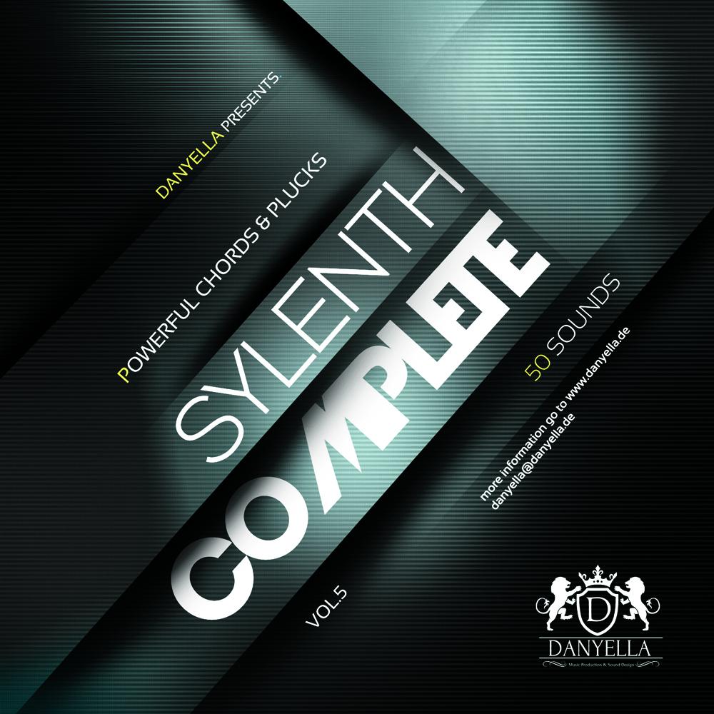 Sylenth Complete Vol.5: Powerful Chords & Plucks