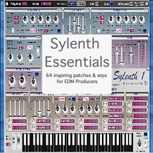 Sylenth Essentials