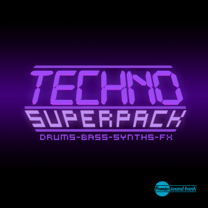 Techno Superpack