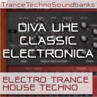 TTS DIVA Classic Electronica