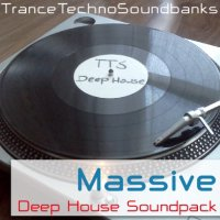 TTS Massive Deep House Music Soundpack