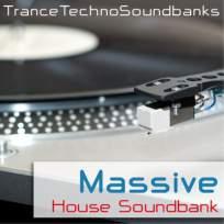 TTS Massive House Music Soundbank