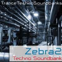 TTS Zebra Techno Music Soundbank