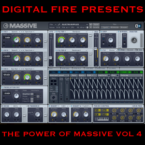 The Power Of Massive Vol 4