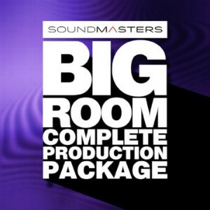 BIG ROOM Complete Production Package Demo - Free Sylenth and Massive Presets