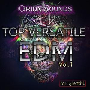 Top Versatile EDM For Sylenth