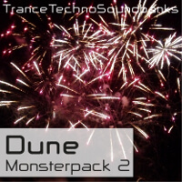 TTS Dune Monsterpack 2