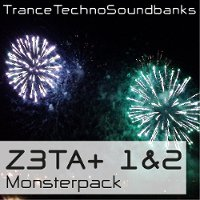 Z3ta  1and2 Monsterpack