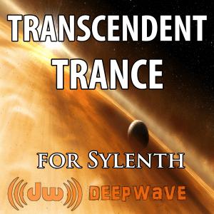 Transcendent Trance for Sylenth