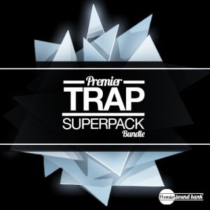Trap Superpack Bundle