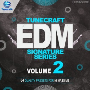 EDM Signature Series Vol.2