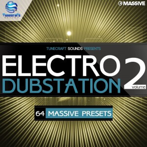 Electro Dubstation Vol 2
