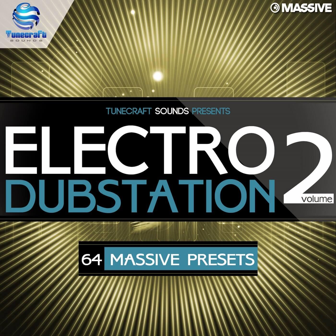 Electro Dubstation Vol 2