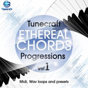 Ethereal Chords Progressions V1 Demo - Free Massive Presets